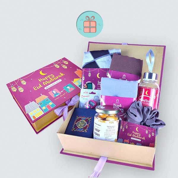 Paket Lebaran Cantik